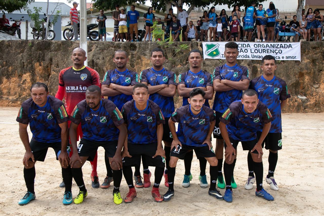 I Copa Municipal de Futebol de Bairros é iniciada e envolve quase 2 mil atletas