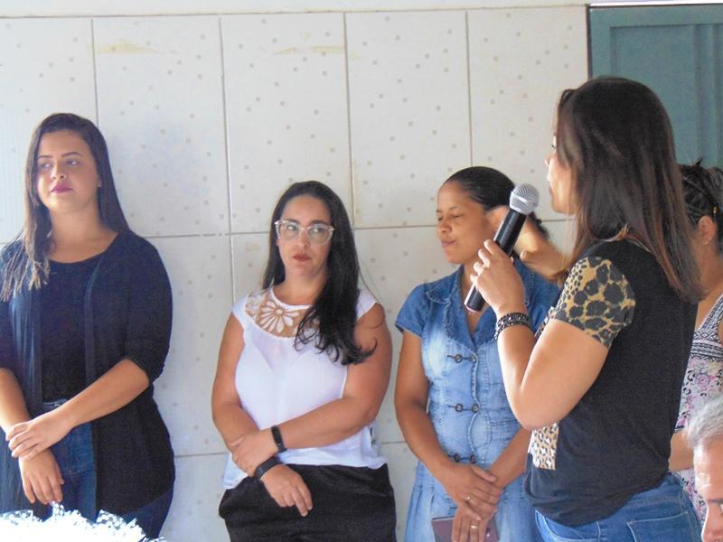 Assistência Social entrega certificados a 42 assistidos dos CRAS Liberdade, Castelinho, Ulisses Guimarães e São Lourenço