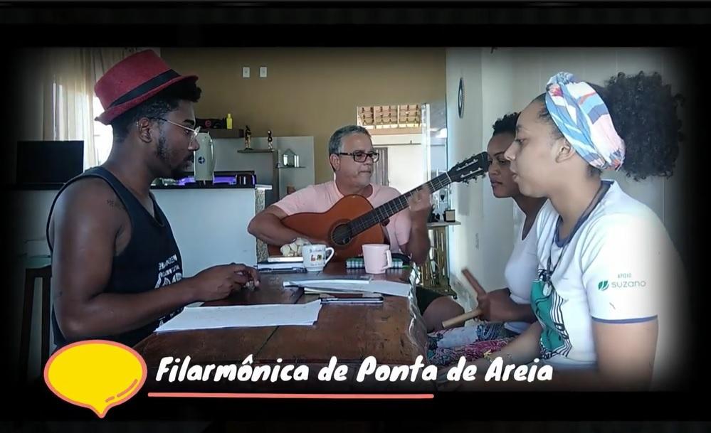 Manguezal foi tema de sarau virtual promovido pela Suzano no Dia das Crianças