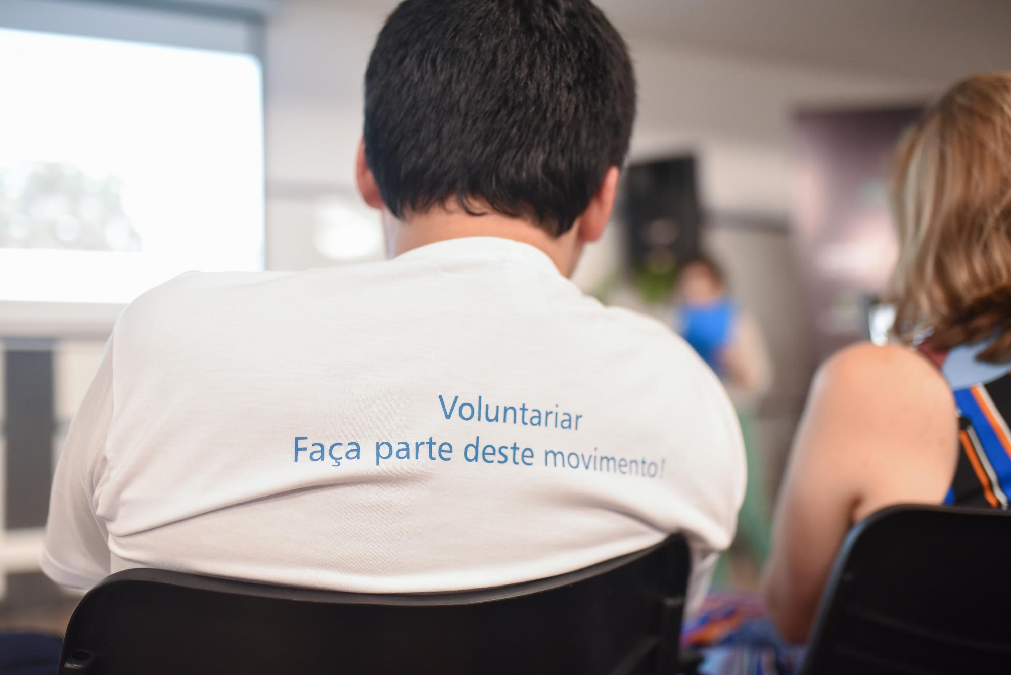Suzano beneficia mais de 2 mil pessoas na Bahia com ações de voluntariado